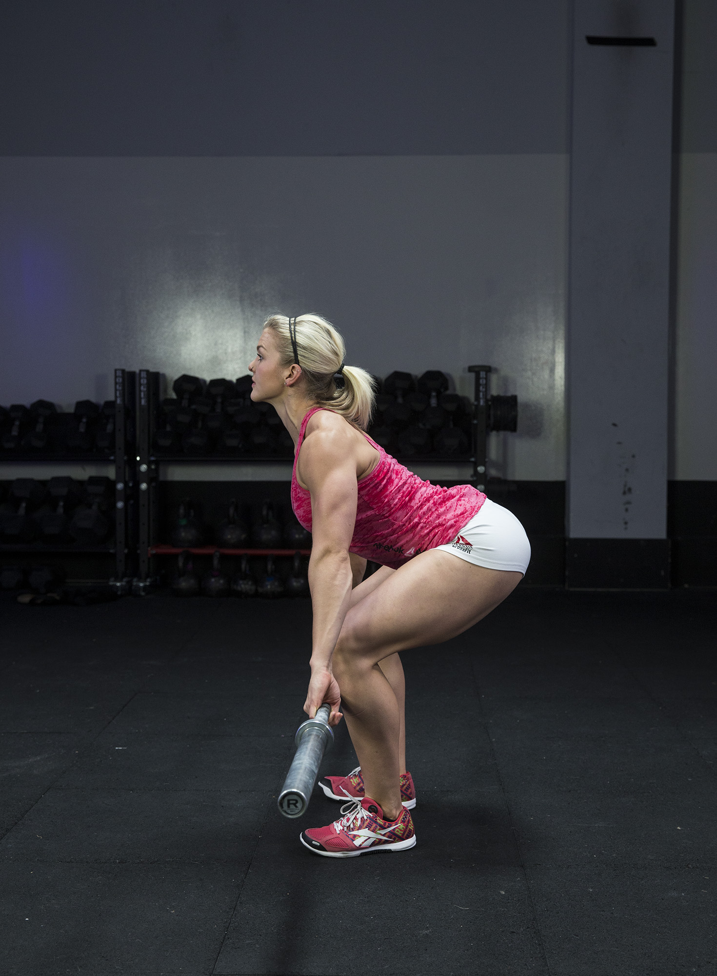2014 Open Workouts Crossfit Games