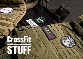 CrossFit Stuff 2x